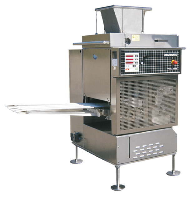 Food Services & Commercial Baking Equipment 4