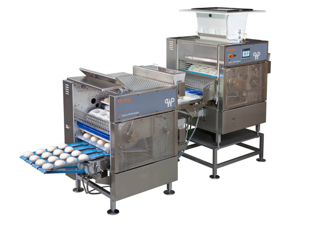 In Line Pizza Dough Systems 4
