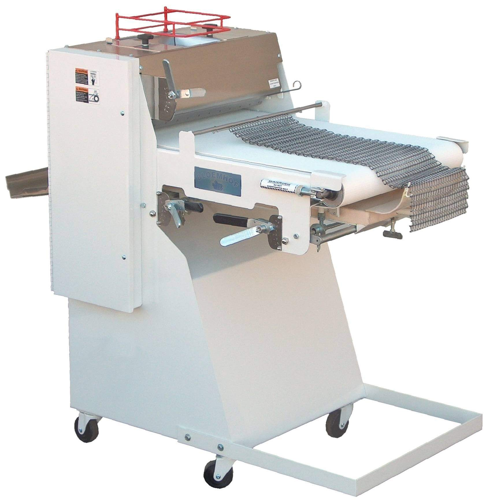 Food Services & Commercial Baking Equipment 6