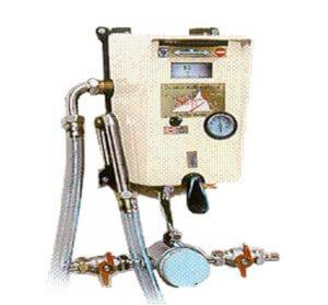 Manual Water Meter 1