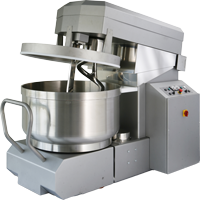 Food Services & Commercial Baking Equipment 2