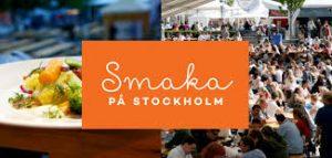 A Taste of Stockholm 1