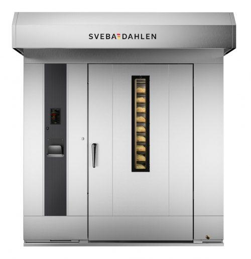 Sveba Dahlen V42 Rack Oven 1