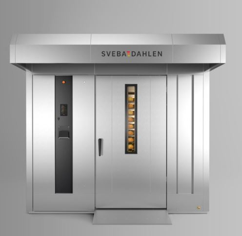 Sveba Dahlen Industrial Rack Ovens 1