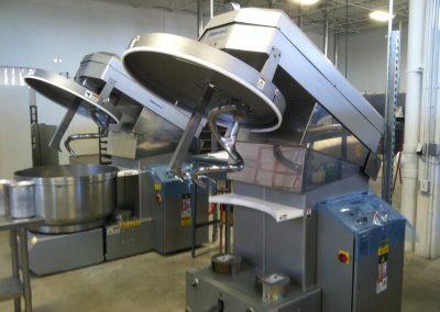 Commercial Baking Spiral Mixer
