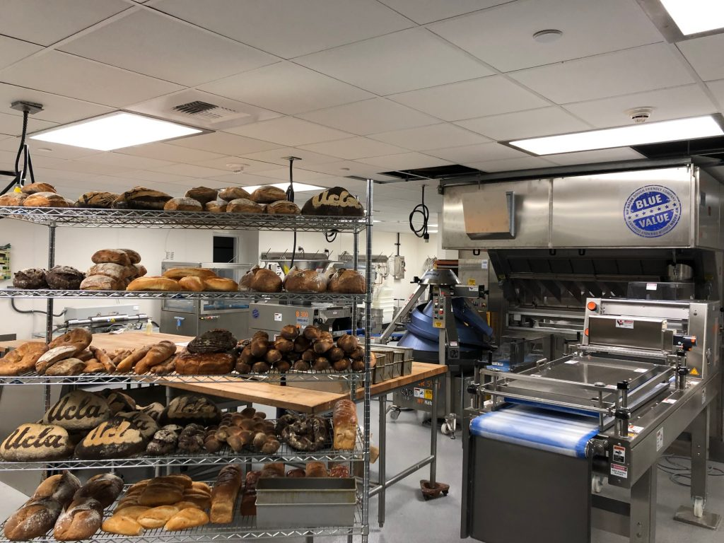 Bread Systems 7