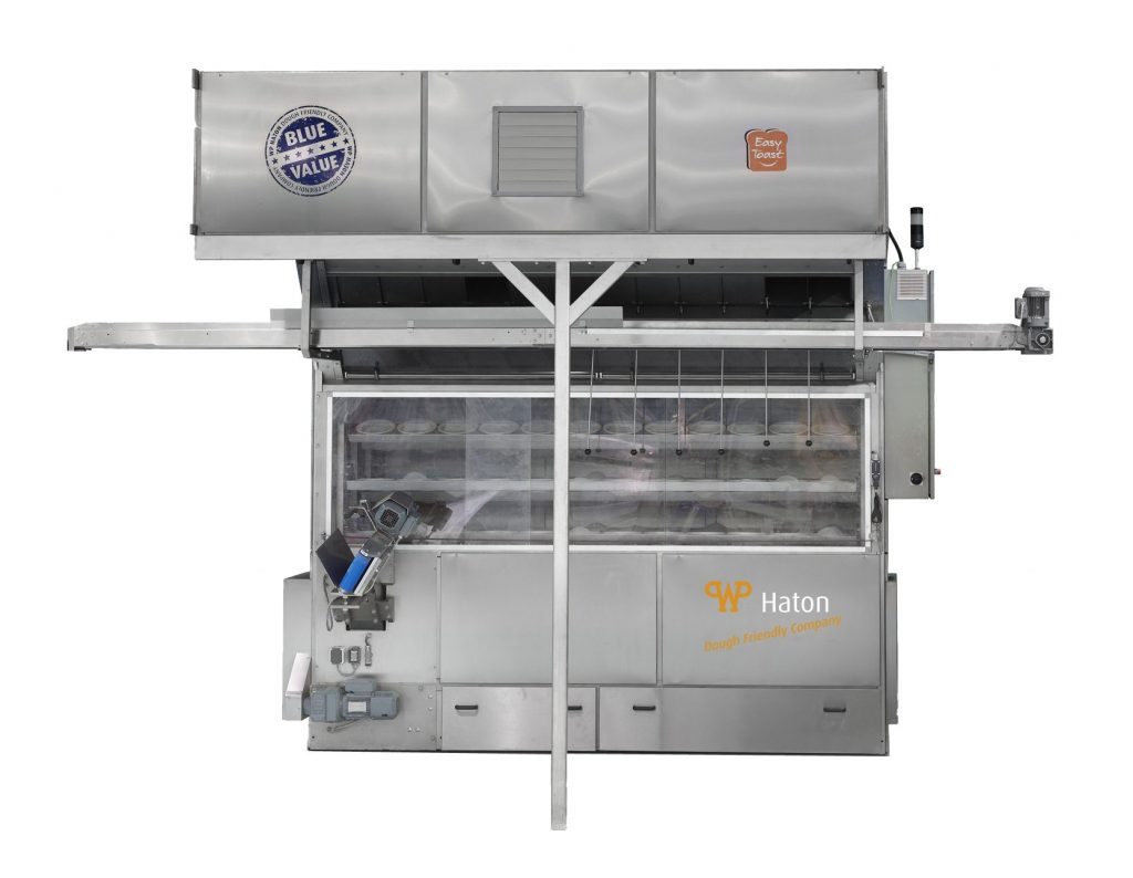 Bread Systems 3