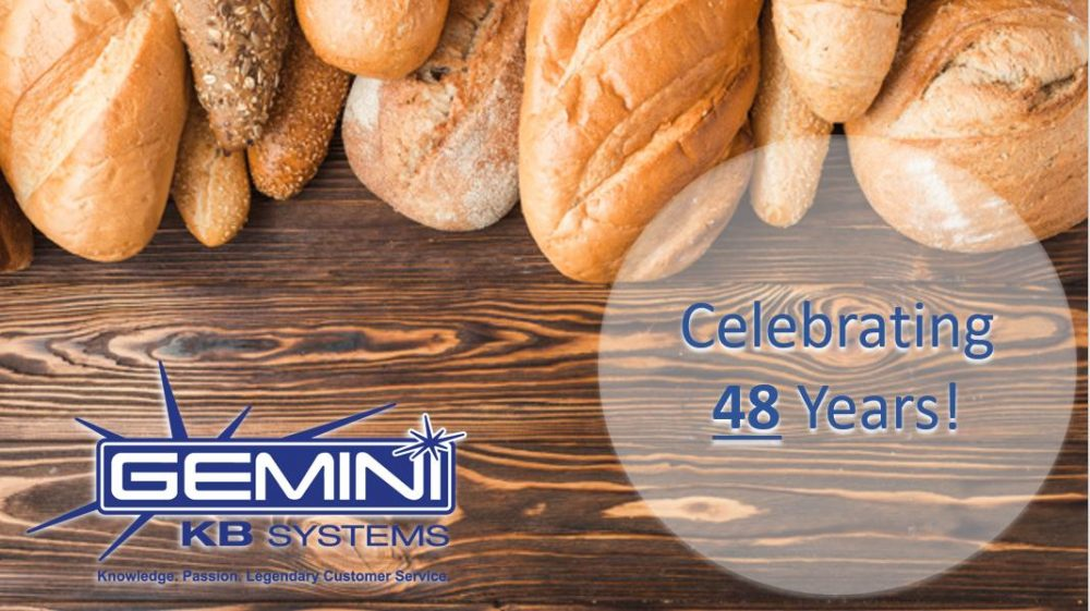 Please join us in celebrating our 48th year in business along with our founder and CEO, Mark Rosenberg!