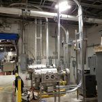 Gemini Bakery Installation and Integration of Outdoor Flour Silo 1