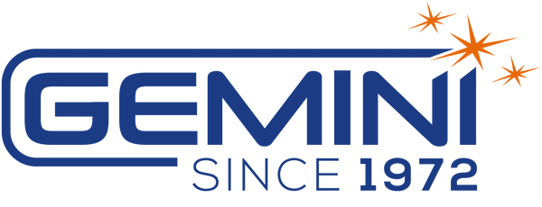 Gemini Bakery Equipment Since 1972 logo